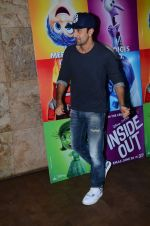 Ranbir Kapoor at Inside Outside screening at lightbox on 30th June 2015 (55)_5593b05abcfcc.JPG