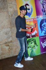 Ranbir Kapoor at Inside Outside screening at lightbox on 30th June 2015 (56)_5593b05bc4ddf.JPG