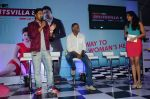 Rannvijay Singh at mtv splistvilla bash in Mumbai on 30th June 2015 (61)_5593c76c57296.JPG