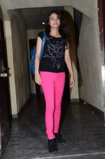 Sneha Ullal watched jurrasic world at PVR on 30th June 2015 (14)_5593c8e812f02.JPG