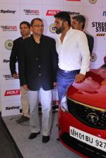 Sunil Shetty at streetsmart street safe campaign launch by top gear magazine and mumbai police on  30th June 2015 (32)_5593af8833ffe.JPG