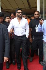 Sunil Shetty at streetsmart street safe campaign launch by top gear magazine and mumbai police on  30th June 2015 (39)_5593af8973992.JPG