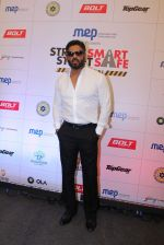 Sunil Shetty at streetsmart street safe campaign launch by top gear magazine and mumbai police on  30th June 2015 (48)_5593af918be1c.JPG