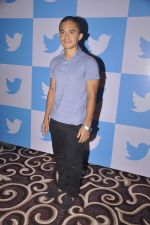 Sunil chetri at twitter India Event on 30th June 2015 (14)_5593af36795f3.JPG
