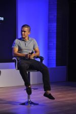 Sunil chetri at twitter India Event on 30th June 2015 (6)_5593af2e5a5a2.JPG