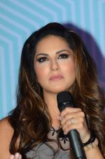 Sunny Leone at mtv splistvilla bash in Mumbai on 30th June 2015 (15)_5593c7bd7a80a.JPG