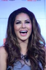 Sunny Leone at mtv splistvilla bash in Mumbai on 30th June 2015 (22)_5593c7f43c7de.JPG