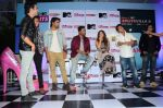 Sunny Leone, Rannvijay Singh at mtv splistvilla bash in Mumbai on 30th June 2015 (12)_5593c76f453ac.JPG