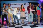 Sunny Leone, Rannvijay Singh at mtv splistvilla bash in Mumbai on 30th June 2015 (22)_5593c772a7d51.JPG