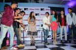 Sunny Leone, Rannvijay Singh at mtv splistvilla bash in Mumbai on 30th June 2015 (15)_5593c80f01e2a.JPG