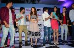 Sunny Leone, Rannvijay Singh at mtv splistvilla bash in Mumbai on 30th June 2015 (17)_5593c80fdd61c.JPG