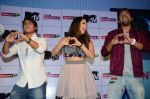 Sunny Leone, Rannvijay Singh at mtv splistvilla bash in Mumbai on 30th June 2015 (25)_5593c813996fb.JPG