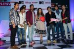 Sunny Leone, Rannvijay Singh at mtv splistvilla bash in Mumbai on 30th June 2015 (26)_5593c77412595.JPG