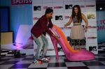 Sunny Leone, Rannvijay Singh at mtv splistvilla bash in Mumbai on 30th June 2015 (53)_5593c7772b667.JPG