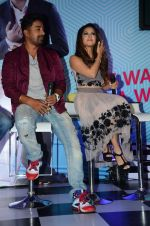 Sunny Leone, Rannvijay Singh at mtv splistvilla bash in Mumbai on 30th June 2015 (9)_5593c76dd72b9.JPG