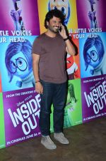 Vikas Bahl at Inside Outside screening at lightbox on 30th June 2015 (45)_5593b0673c36b.JPG