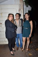 Govinda, Tina Ahuja at Second Hand Husband film screening in Sunny Super Sound on 1st July 2015 (22)_55952b712d7cf.JPG