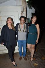 Govinda, Tina Ahuja at Second Hand Husband film screening in Sunny Super Sound on 1st July 2015 (30)_55952b764fff3.JPG