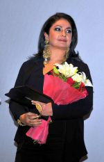 Pooja Bhatt at Jagran film festival launch in Delhi on 1st July 2015 (19)_5594ff6b87f9f.jpg