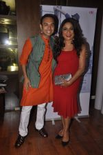 Rashmi Uday Singh  at the launch of Saransh Goila_s book India on my Platter in China House, Grand Hyatt on 1st July 2015 (83)_55952c29a3008.JPG