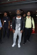 Remo D Souza with Dilwale team return from Bulgaria in Mumbai Airport on 1st July 2015