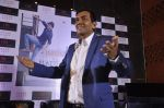 Sanjeev Kapoor at the launch of Saransh Goila_s book India on my Platter in China House, Grand Hyatt on 1st July 2015 (88)_55952c3c067bc.JPG