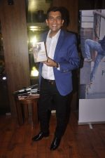 Sanjeev Kapoor at the launch of Saransh Goila_s book India on my Platter in China House, Grand Hyatt on 1st July 2015 (90)_55952c3d774fb.JPG
