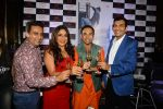 Sanjeev Kapoor, Rashmi Uday Singh at the launch of Saransh Goila_s book India on my Platter in China House, Grand Hyatt on 1st July 2015 (108)_55952c2a70208.JPG