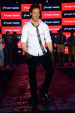 Tiger Shroff at Planet Fashion show in Taj Lands End on 1st July 2015 (67)_5595003d3eb78.JPG