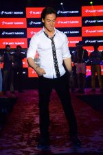 Tiger Shroff at Planet Fashion show in Taj Lands End on 1st July 2015 (68)_5595003e48304.JPG