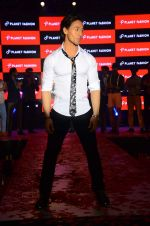 Tiger Shroff at Planet Fashion show in Taj Lands End on 1st July 2015 (69)_5595003edfad0.JPG