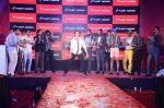 Tiger Shroff at Planet Fashion show in Taj Lands End on 1st July 2015 (73)_559500414f48c.JPG