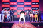 Tiger Shroff at Planet Fashion show in Taj Lands End on 1st July 2015 (74)_55950041dad0e.JPG