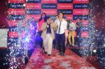 Tiger Shroff at Planet Fashion show in Taj Lands End on 1st July 2015 (75)_559500427e957.JPG