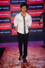 Tiger Shroff at Planet Fashion show in Taj Lands End on 1st July 2015 (78)_5595004440c87.JPG