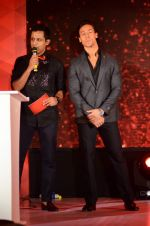 Tiger Shroff at Planet Fashion show in Taj Lands End on 1st July 2015 (96)_5595004f83c31.JPG