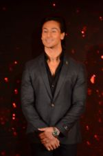 Tiger Shroff at Planet Fashion show in Taj Lands End on 1st July 2015 (97)_559500501527e.JPG