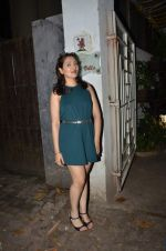 Tina Ahuja at Second Hand Husband film screening in Sunny Super Sound on 1st July 2015 (27)_55952b784a7aa.JPG