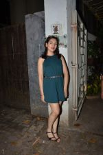 Tina Ahuja at Second Hand Husband film screening in Sunny Super Sound on 1st July 2015 (28)_55952b78f2a14.JPG