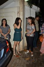 Tina Ahuja at Second Hand Husband film screening in Sunny Super Sound on 1st July 2015 (29)_55952b79a2d36.JPG