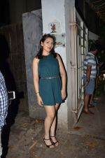 Tina Ahuja at Second Hand Husband film screening in Sunny Super Sound on 1st July 2015 (30)_55952b7a45c40.JPG