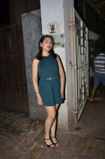 Tina Ahuja at Second Hand Husband film screening in Sunny Super Sound on 1st July 2015