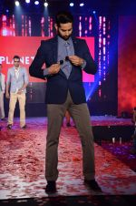 at Planet Fashion show in Taj Lands End on 1st July 2015