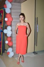Aditi Rao Hydari Cast of Guddu Rangeela launch Carnival Cinemas, 122nd cinema at Oshiwara on 2nd July 2015 (10)_559633ebabd44.JPG
