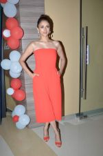 Aditi Rao Hydari Cast of Guddu Rangeela launch Carnival Cinemas, 122nd cinema at Oshiwara on 2nd July 2015 (11)_559633ec4bec3.JPG
