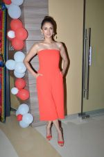 Aditi Rao Hydari Cast of Guddu Rangeela launch Carnival Cinemas, 122nd cinema at Oshiwara on 2nd July 2015 (12)_559633ece13ff.JPG