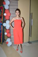 Aditi Rao Hydari Cast of Guddu Rangeela launch Carnival Cinemas, 122nd cinema at Oshiwara on 2nd July 2015 (13)_559633ed856fb.JPG