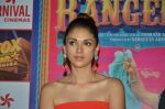 Aditi Rao Hydari Cast of Guddu Rangeela launch Carnival Cinemas, 122nd cinema at Oshiwara on 2nd July 2015 (19)_559633f1405f5.JPG
