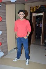 Amit Sadh Cast of Guddu Rangeela launch Carnival Cinemas, 122nd cinema at Oshiwara on 2nd July 2015