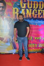 Anubhav Sinha at Guddu Rangeela premiere in Mumbai on 2nd July 2015 (117)_559634c6d0598.JPG